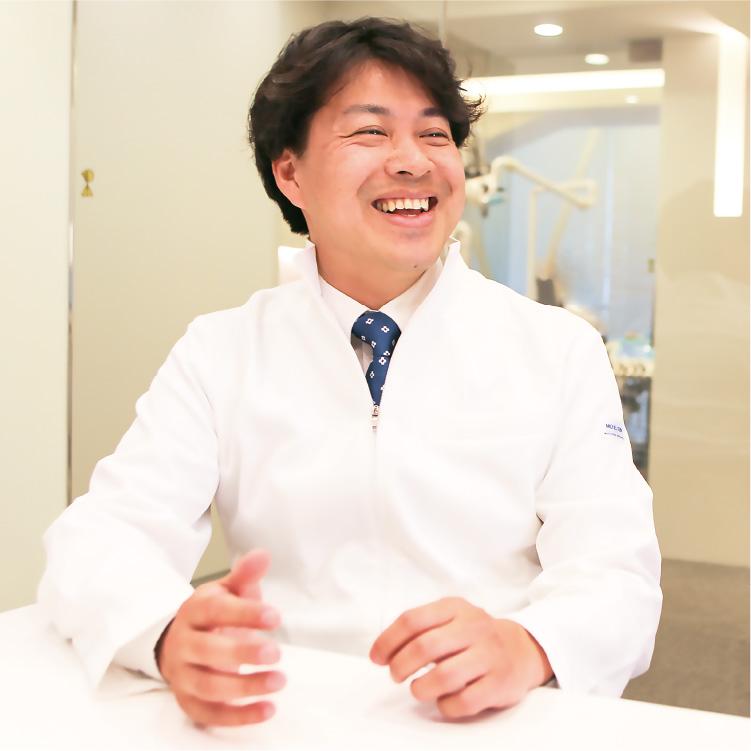 野田阪神院 院長